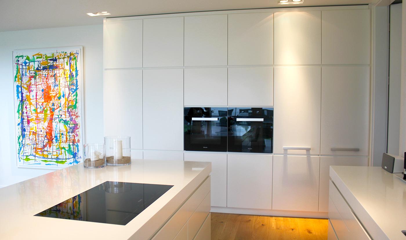 Küchenträume zum Leben