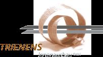 Trienens Innenausbau GmbH – individuelle Raumkonzepte, Möbel nach Maß, individueller Möbelbau | Paderborn Logo